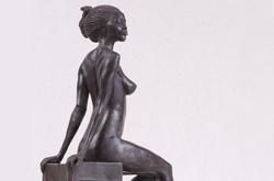 Изготовление скульптур в жанре Ню