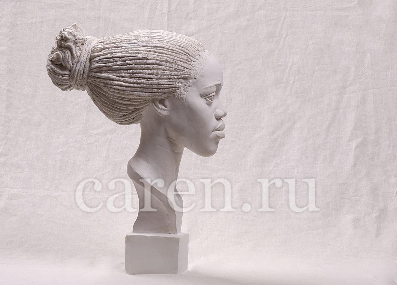 "Портрет ""African girl Kadi"""