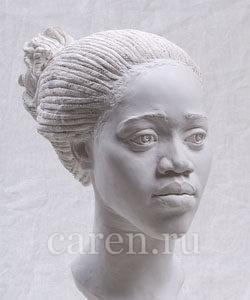 Африканка Кади