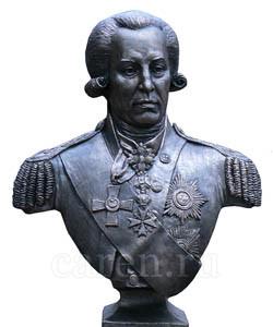 Граф А. И. Васильев