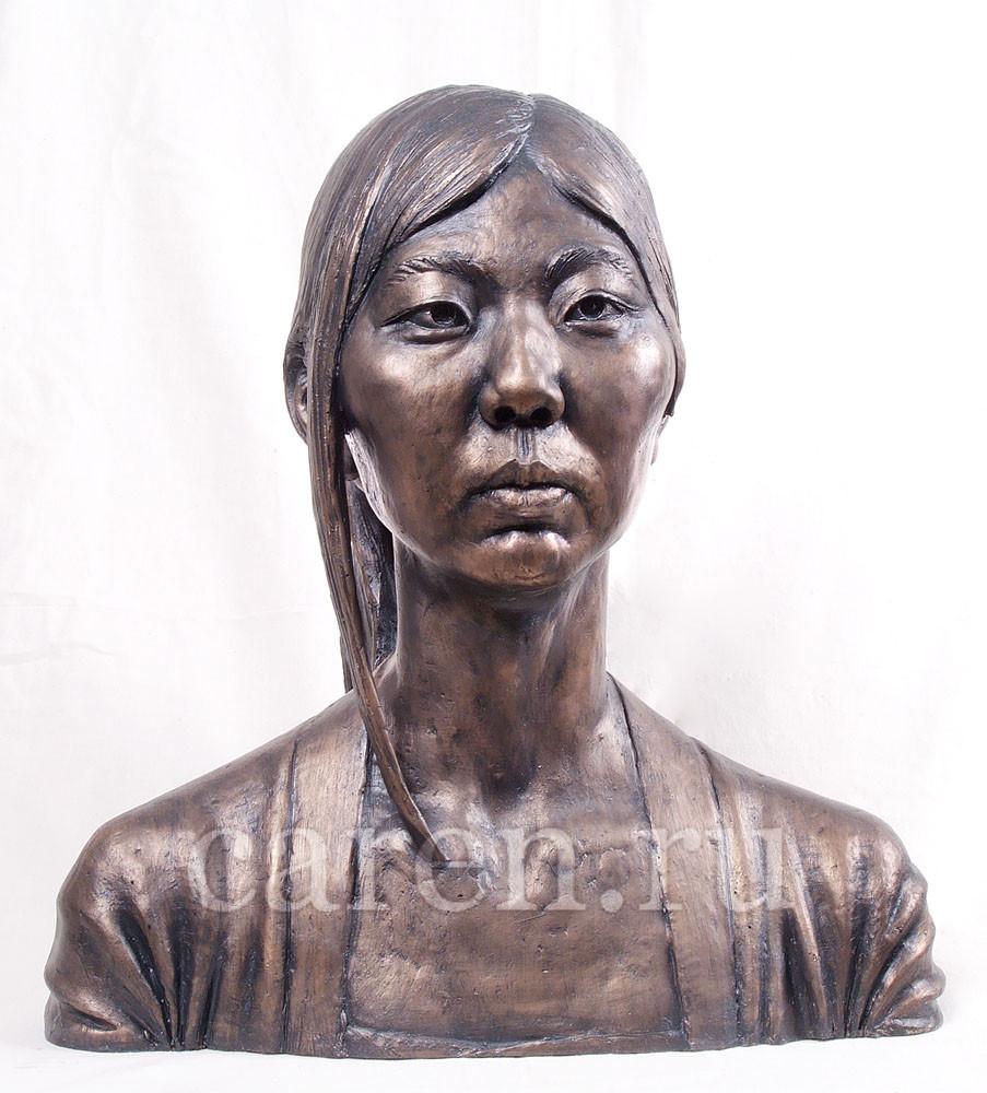"Портрет ""Korean Girl"""
