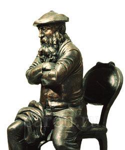 "Скульптурная композиция ""Rodin"""