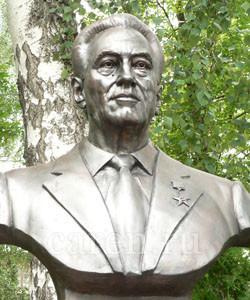 Памятник Гаю Ильичу Северину