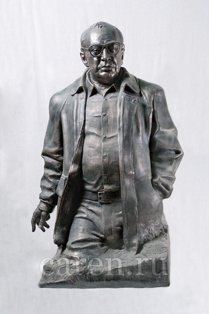 """Бюст """"Boris Svojskiy"""""""