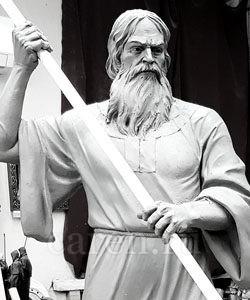 """Памятник """"Veles"""""""
