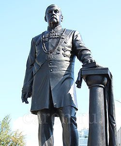 "Памятник ""Alabin Petr Vladimirovich"""