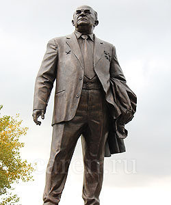 "Памятник ""Kozlov Dmitry Ilyich"""