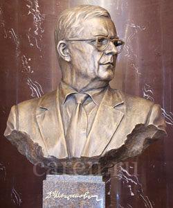 Бюст Шостакович Д.Д.